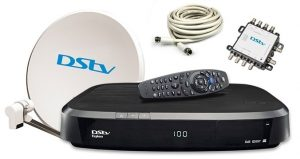 DStv Accredited Installers Kempton Park