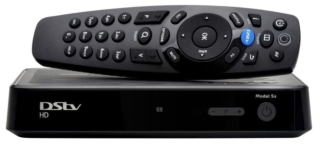DStv extra view explained - definition, cost, setup & problems on